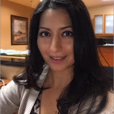 Dr. Armaghan Azad, California