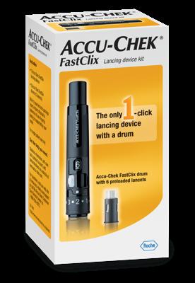accu-chek-fastclix-lancet-kit