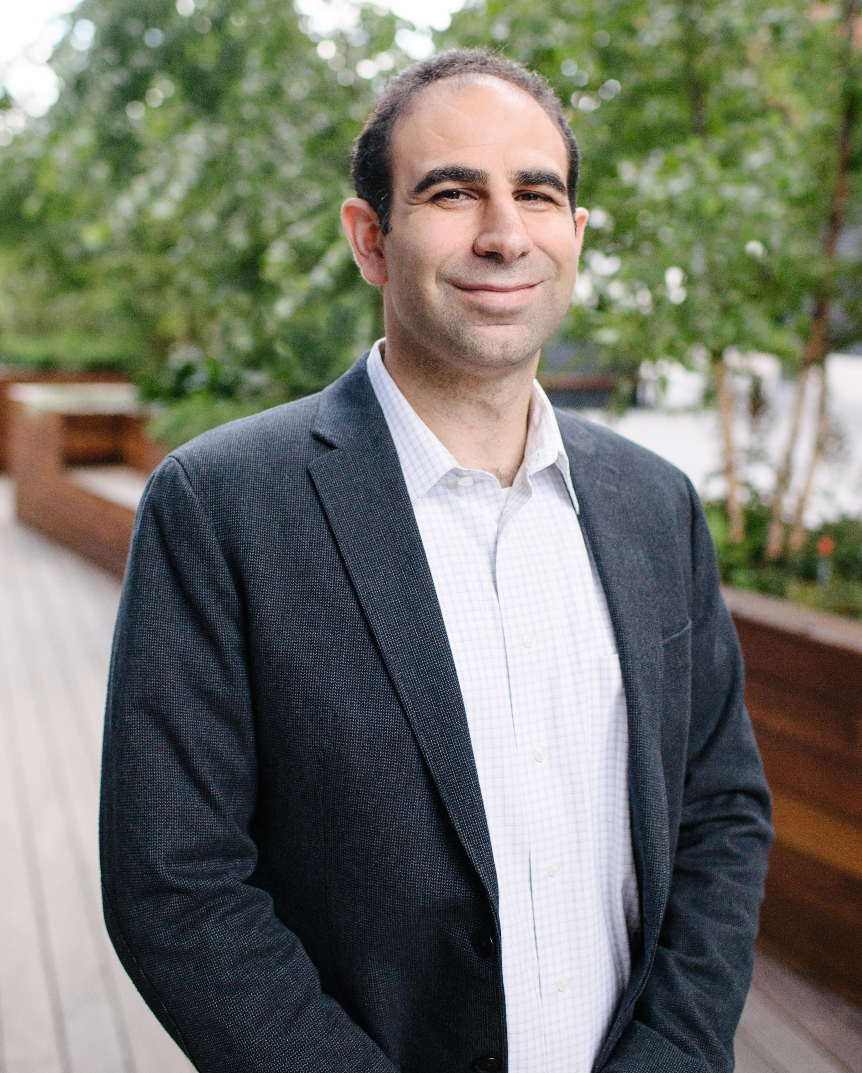 Eytan Seidman