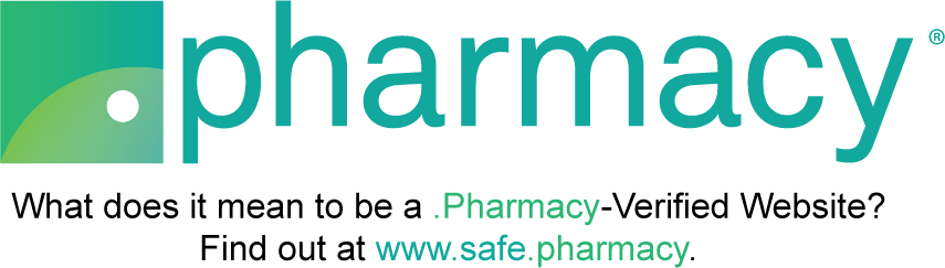 Safe Pharmacy logo