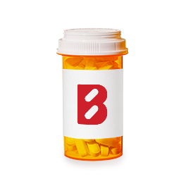 Blink Health Prescription Bottle