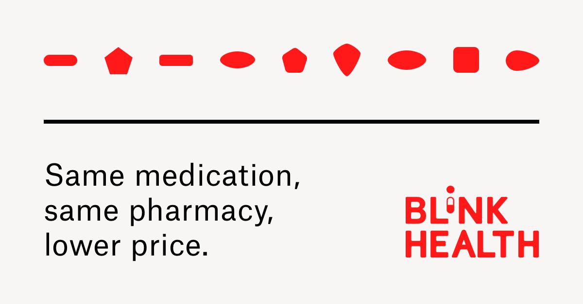 Blink Health - Prescription Discounts, Prices, & Drug Information